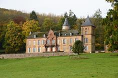 Schloss Birtrange Schloss Birtrange
