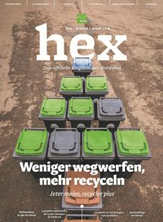 Hex_20 - Hex #20 Winter 2019