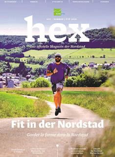 Hex 22 - Hex #22 Sommer 2020